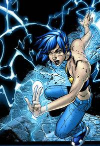 Noriko Ashida (Earth-616) 021