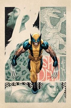 Wolverine cc