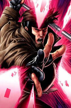 Gambit-power