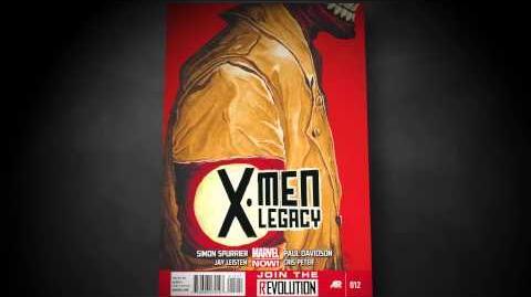 X-Men: Legacy (Volume 2) 12