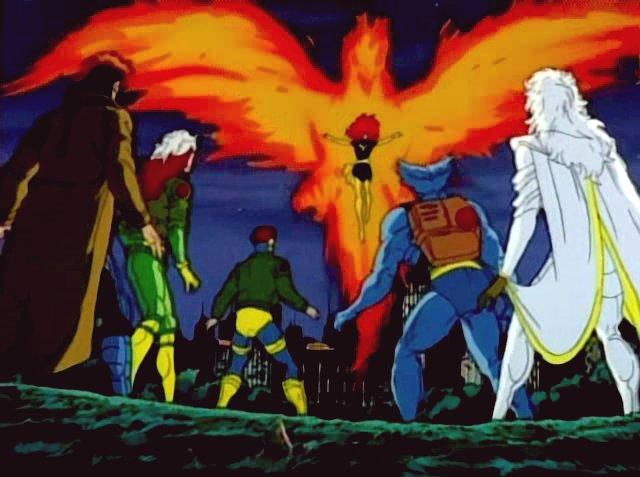 Dark Phoenix X Men Wiki Fandom Powered By Wikia