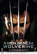 X-Men Geneza Wolverine