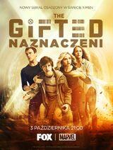 The Gifted Naznaczeni