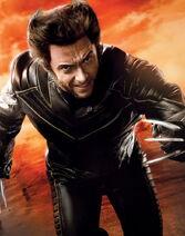 Wolverine - X-Men Ostatni bastion