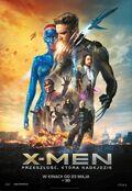 X-Men Przeszłość która nadejdzie