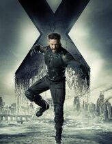 Wolverine - Przeszłość, która nadejdzie