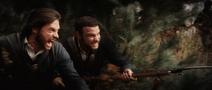 Logan i Creed - wojna secesyjna