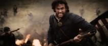 Logan - amerykańska wojna domowa