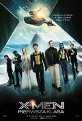 X-Men Pierwsza klasa