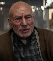 Charles Xavier (2029 - Mexico)