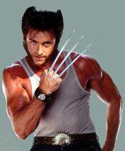 Wolverine X-Men 2