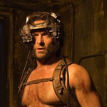 Wolverine (TRN414 Apocalypse)