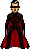 Mutant X (Upgrade)