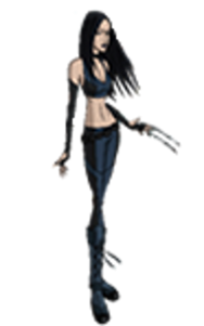 X-23 (Wolverine and the X-Men) 2