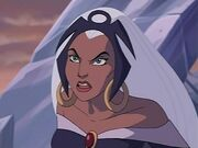 Storm (Wolverine and the X-Men)