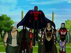 Brotherhood (X-Men Evolution)
