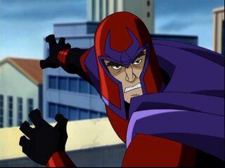 Magneto (X-Men Evolution) 3