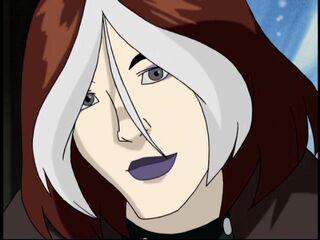 Rogue (X-Men Evolution) 9