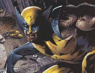 Wolverine (Zombie)
