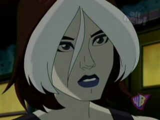 Rogue (X-Men Evolution) 6