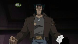 Logan (Wolverine and the X-Men) 3