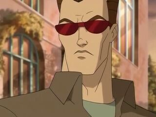 Scott Summers (Wolverine and the X-Men)
