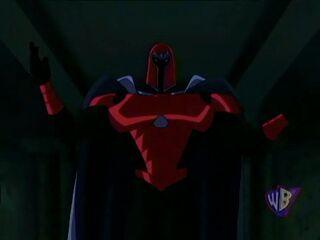Magneto (X-Men Evolution) 6