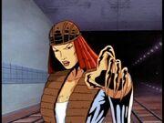 Lady Deathstrike (X-Men)3