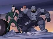 Avalanche (Wolverine and the X-Men)
