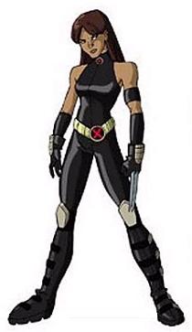 File:X-23 (X-Men Evolution) 2.jpg