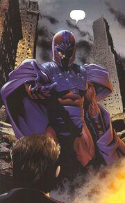 Magneto (Zombie)