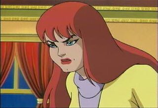 Mary Jane Watson (Spider-Man)