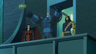 Apocalypse (Wolverine and the X-Men)