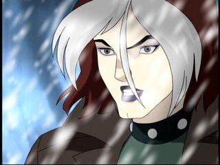 Rogue (X-Men Evolution) 7