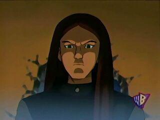 X-23 (X-Men Evolution)
