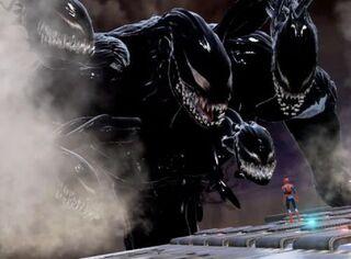 Symbiote Venom