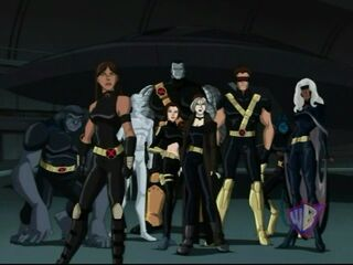 X-Men (X-Men Evolution) 2