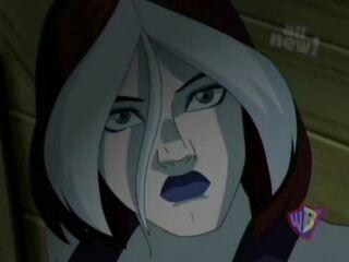 Rogue (X-Men Evolution) 4