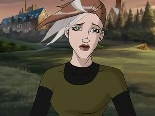 Rogue (Wolverine and the X-Men)