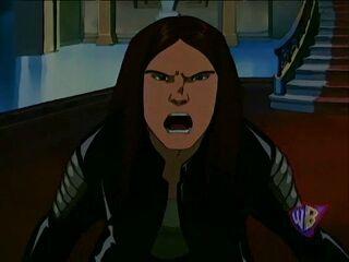 X-23 (X-Men Evolution) 3