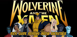 X-Men (Wolverine and the X-Men)