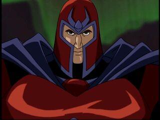 Magneto (X-Men Evolution)