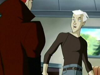 Pietro Maximoff (X-Men Evolution)