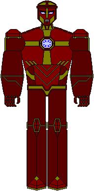 Sentinel Killer
