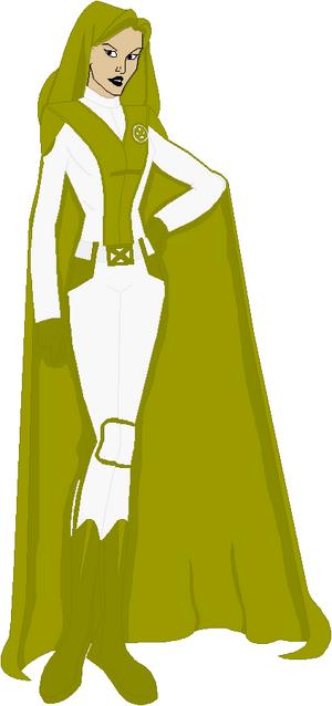 Jane Grey (Light Phoenix)
