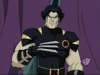 Wolverine (X-Men Evolution) 2