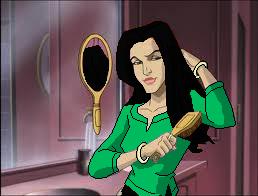Jane (Hair)