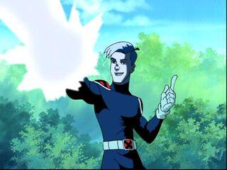 Bobby Drake (X-Men Evolution)