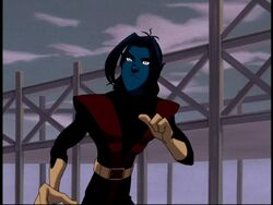 Nightcrawler (X-Men Evolution)