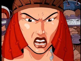 Lady Deathstrike (X-Men)2